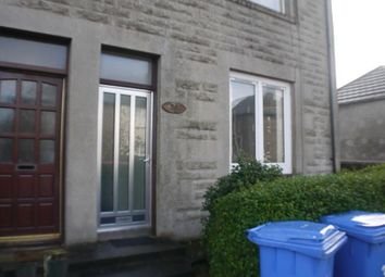 Thumbnail 1 bed flat to rent in Randolph Street, Cowdenbeath, Fife
