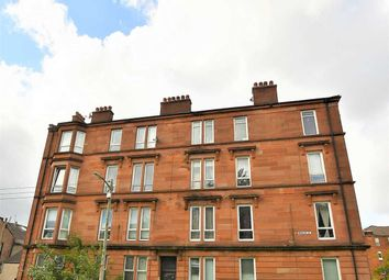 Thumbnail 3 bedroom flat for sale in Onslow Square, Dennistoun