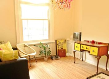 Thumbnail 1 bed flat to rent in Argyle Road, London