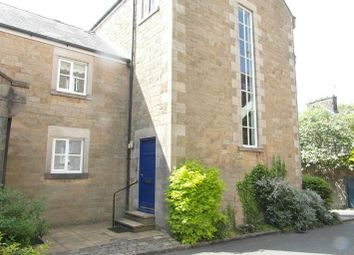 Thumbnail 1 bedroom flat to rent in Covell House, Castle Park Mews, Lancaster
