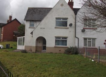 Thumbnail 3 bed property to rent in Grand Avenue, Ely, Cardiff