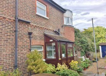 Thumbnail 3 bed maisonette for sale in Monckton Road, Gosport