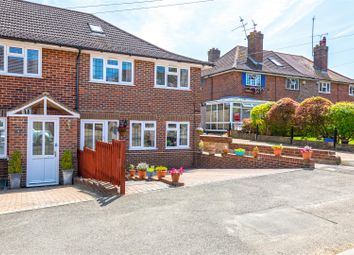 3 bed end terrace house for sale in Westways, Westerham TN16