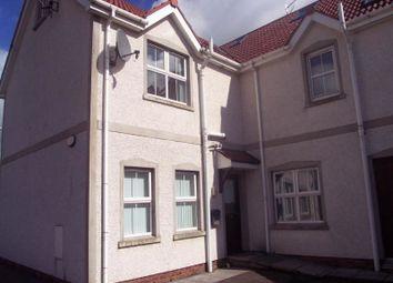 Thumbnail 1 bed flat to rent in Bashfordsland, Carrickfergus
