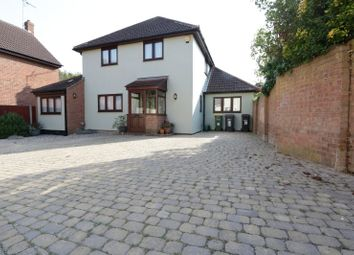 Briar Close, Hockley, Essex SS5. 4 bed detached house