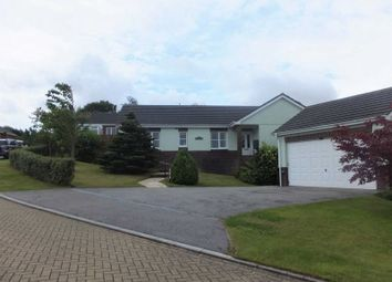 Thumbnail 3 bedroom bungalow for sale in Howard Close, Okehampton