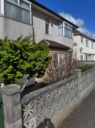 Thumbnail 6 bed terraced house to rent in Hunters Way, Filton, Bristol
