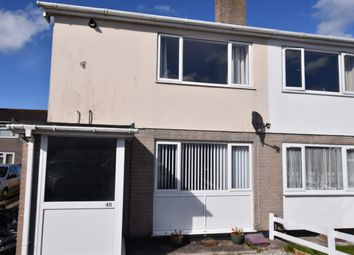 Thumbnail 2 bed end terrace house for sale in Bosvean Gardens, Paynters Lane