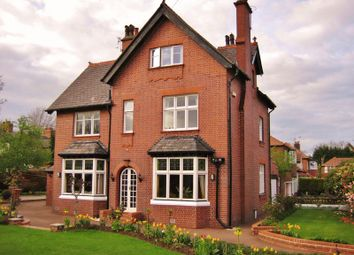 Thumbnail 5 bedroom detached house for sale in Chasewood, Gilpin Road, Urmston