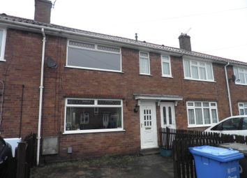 Thumbnail 2 bedroom property to rent in Hunter Road, Norwich