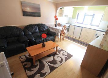 Thumbnail 1 bedroom flat to rent in Cardigan Street, Luton