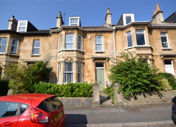 Thumbnail 4 bed terraced house to rent in Foxcombe Road, Bath