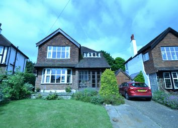 Thumbnail 3 bed detached house for sale in Sunnybank, Epsom