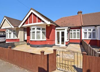 Thumbnail 3 bed semi-detached bungalow for sale in Fairlop Road, Barkingside, Ilford, Essex