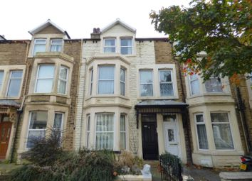 Thumbnail 3 bed terraced house for sale in Chatsworth Road, Morecambe