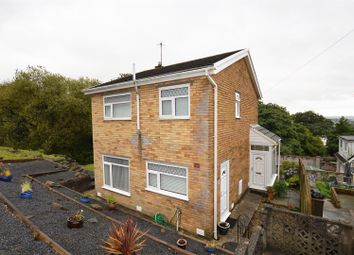 Thumbnail 3 bedroom detached house for sale in Nantfach, Llanelli