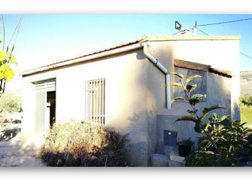 Thumbnail 1 bed country house for sale in Caudete, 02660, Albacete, Spain