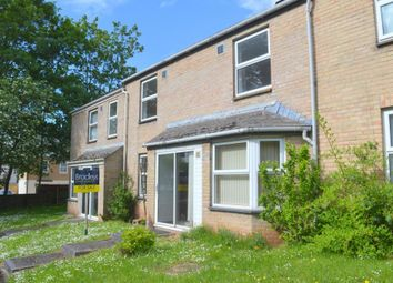 Thumbnail 3 bed terraced house for sale in South Road, Taunton, Somerset