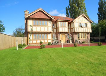 4 bed detached house for sale in Leigh Road, Worsley, Manchester M28