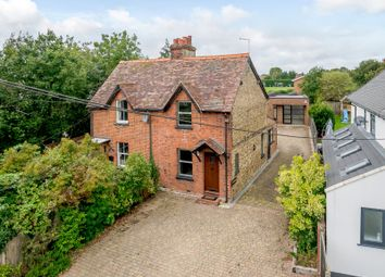 Winterbourne Cottages, Wexham Street, Stoke Poges SL3. 2 bed semi-detached house