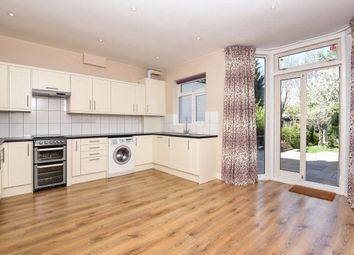 Thumbnail 4 bed property to rent in Empress Avenue, London