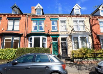 Thumbnail 5 bed terraced house for sale in Greenbank Road, Darlington