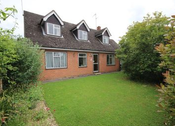 Thumbnail 3 bed bungalow for sale in The Avenue, Worminghall, Aylesbury