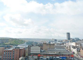 Blonk Street, Sheffield S3