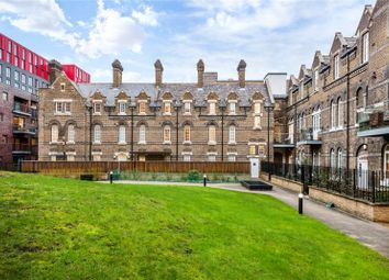 Thumbnail 3 bed flat for sale in Mount Carmel Court, 20 Eden Grove, London
