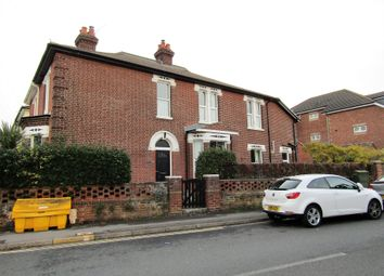 Thumbnail 3 bed semi-detached house for sale in Richmond Road, Southampton, Hampshire