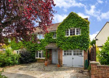 Thumbnail 4 bed semi-detached house for sale in Bishops Avenue, Thorley, Bishop's Stortford