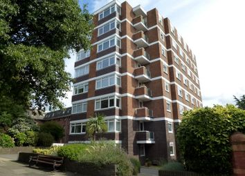 Thumbnail 2 bedroom flat to rent in Baltimore Court, The Drive, Hove