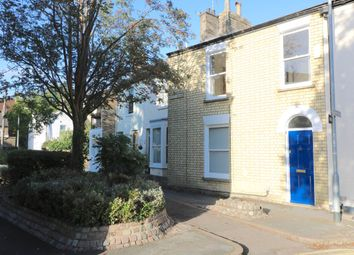 Thumbnail 3 bed property to rent in City Road, Cambridge