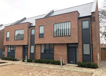 Thumbnail 4 bed semi-detached house for sale in Honeycroft Hill, Uxbridge