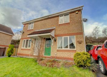 Thumbnail 2 bed semi-detached house for sale in Ploughmans Croft, Bradford