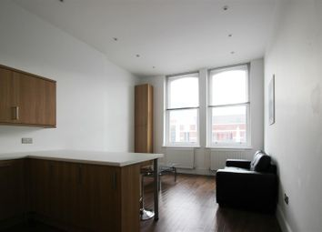 Thumbnail 1 bed flat to rent in Finchley Road, Swiss Cottage, London