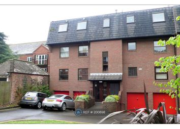 Thumbnail 2 bedroom flat to rent in Thorpe Road, Peterborough