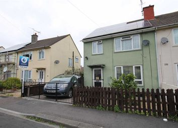 Thumbnail 3 bedroom semi-detached house for sale in Aylminton Walk, Lawrence Weston, Bristol