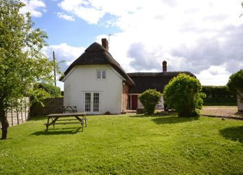 Thumbnail 3 bed detached house for sale in Main Road, Arreton, Newport