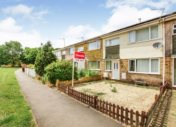 3 bed terraced house for sale in Glenfall, Yate, Bristol BS37