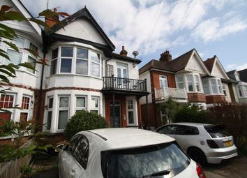 Thumbnail 1 bed maisonette to rent in Whitefriars Crescent, Westcliff-On-Sea