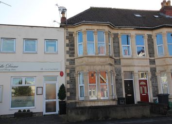 Thumbnail 3 bed terraced house for sale in Downend Road, Downend, Bristol, Avon