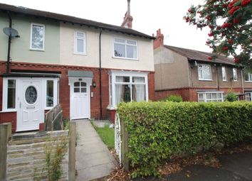 Thumbnail 3 bedroom semi-detached house to rent in Lynndale Avenue, Birkby, Huddersfield