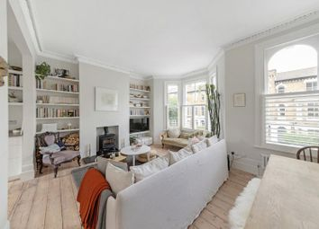 Thumbnail 2 bed maisonette for sale in Stansfield Road, London