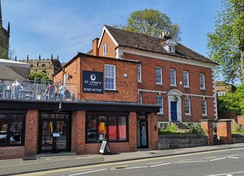 Thumbnail Pub/bar for sale in Bromsgrove, Worcester