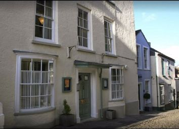 Thumbnail 2 bedroom flat to rent in Hocker Hill Street, Chepstow