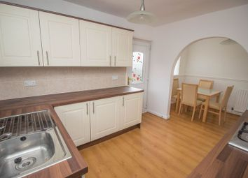 Thumbnail 2 bed semi-detached house for sale in Heddon View, Ryton