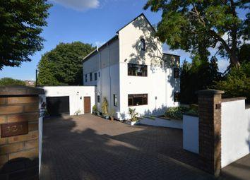Thumbnail 5 bed detached house for sale in Bishopsworth Road, Bristol