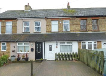 Thumbnail 2 bed terraced house for sale in Highfield Cottages, Top Dartford Road, Dartford