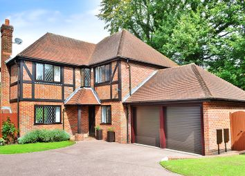 Thumbnail 4 bed detached house for sale in Felbridge, East Grinstead